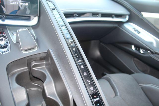 2021 Chevrolet Corvette 2LT  Z51 Houston, Texas 44