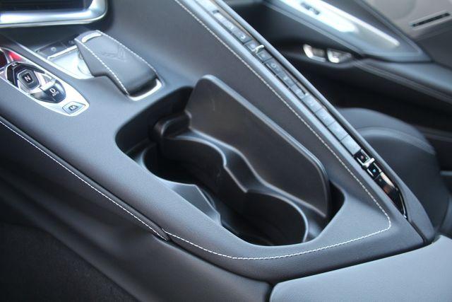 2021 Chevrolet Corvette 2LT  Z51 Houston, Texas 45