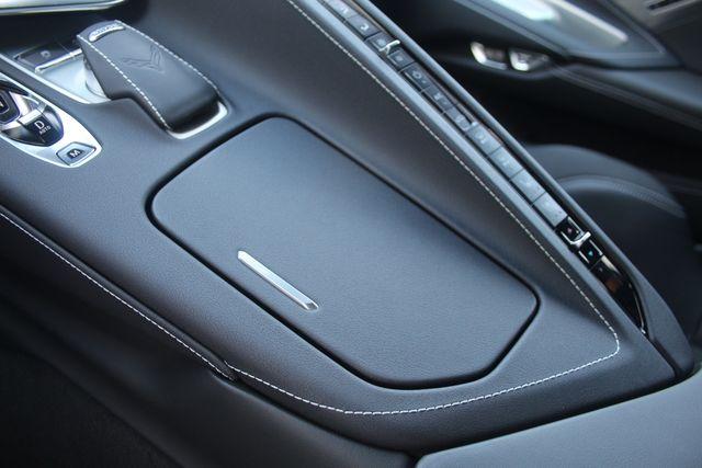 2021 Chevrolet Corvette 2LT  Z51 Houston, Texas 46