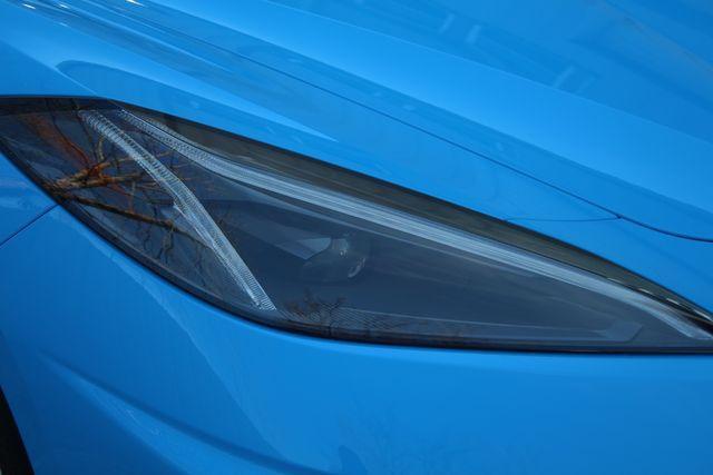 2021 Chevrolet Corvette 2LT  Z51 Houston, Texas 7