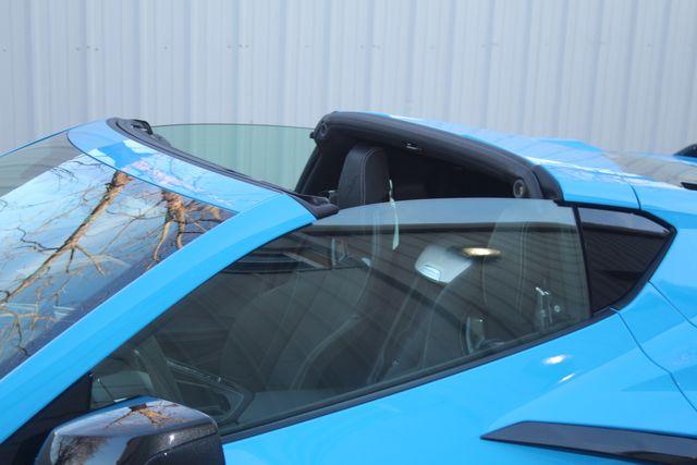 2021 Chevrolet Corvette 2LT  Z51 Houston, Texas 8