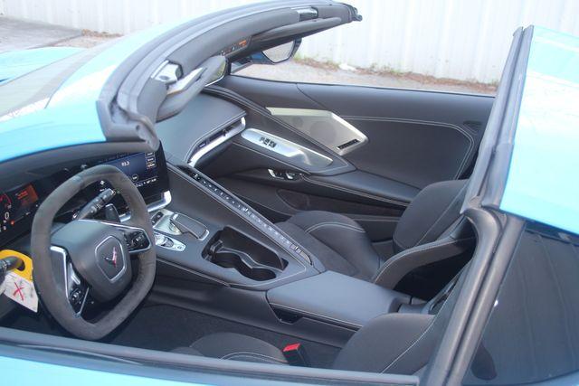 2021 Chevrolet Corvette 2LT  Z51 Houston, Texas 59