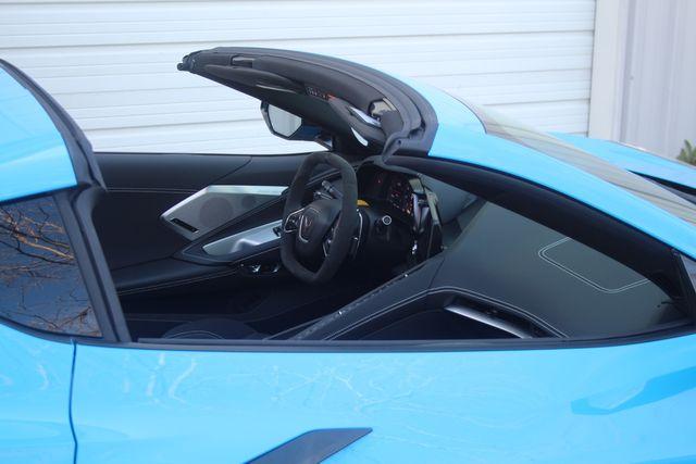 2021 Chevrolet Corvette 2LT  Z51 Houston, Texas 26