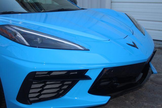 2021 Chevrolet Corvette 2LT  Z51 Houston, Texas 9