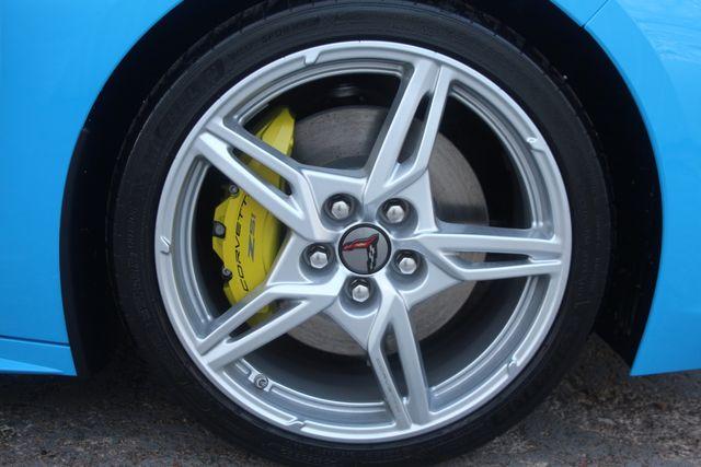 2021 Chevrolet Corvette 2LT  Z51 Houston, Texas 10