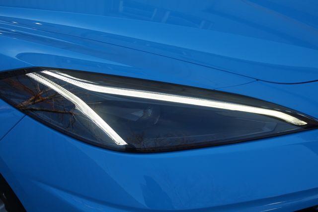 2021 Chevrolet Corvette 2LT  Z51 Houston, Texas 12