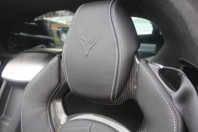 2021 Chevrolet Corvette 3LT Houston, Texas 46