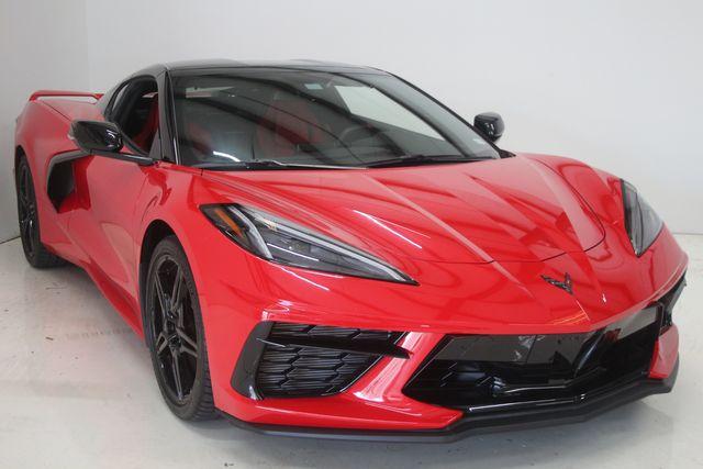 2021 Chevrolet Corvette Z51 Houston, Texas 12