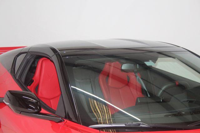 2021 Chevrolet Corvette Z51 Houston, Texas 13
