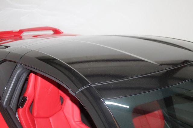 2021 Chevrolet Corvette Z51 Houston, Texas 14