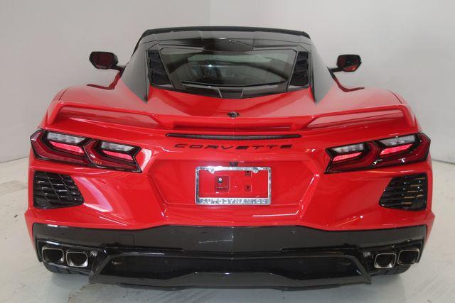 2021 Chevrolet Corvette Z51 Houston, Texas 15