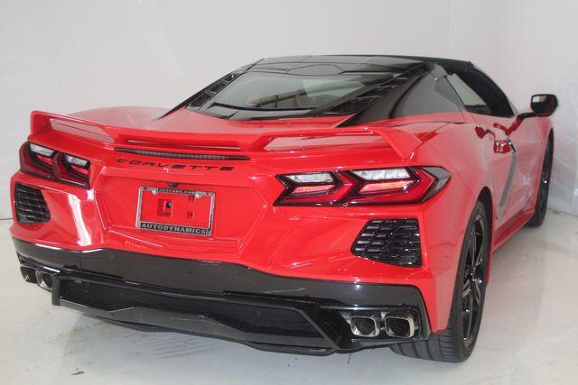 2021 Chevrolet Corvette Z51 Houston, Texas 16