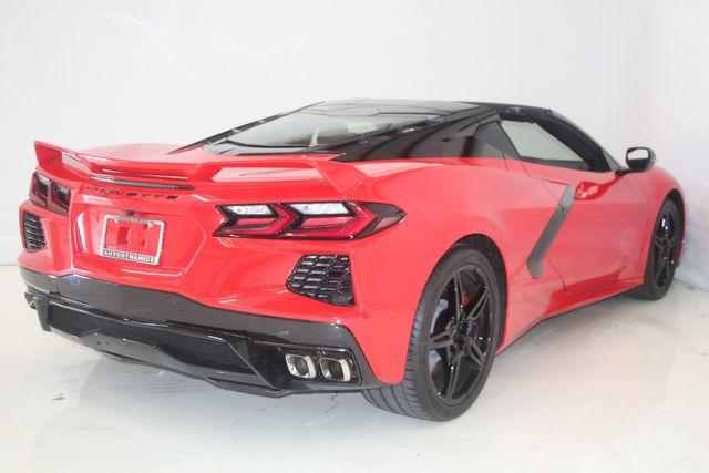 2021 Chevrolet Corvette Z51 Houston, Texas 17