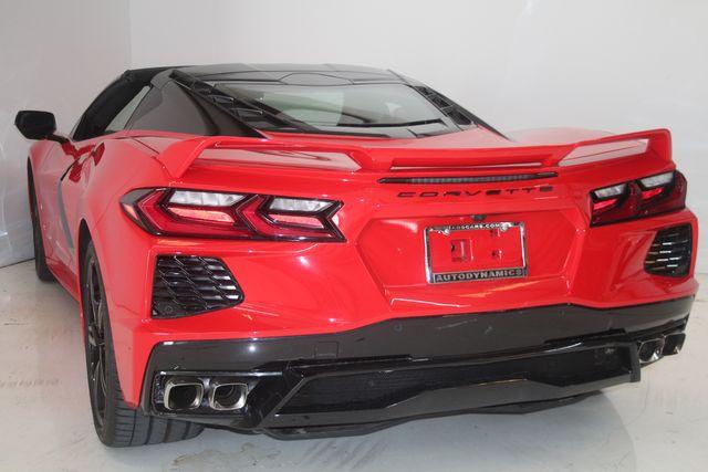 2021 Chevrolet Corvette Z51 Houston, Texas 18