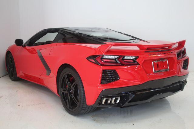 2021 Chevrolet Corvette Z51 Houston, Texas 19