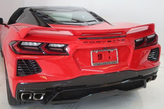 2021 Chevrolet Corvette Z51 Houston, Texas 20
