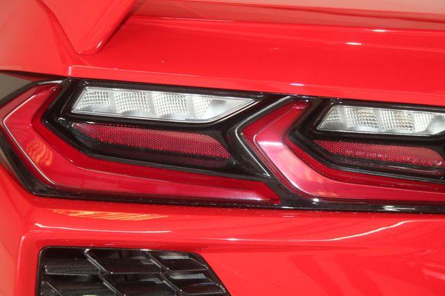 2021 Chevrolet Corvette Z51 Houston, Texas 21