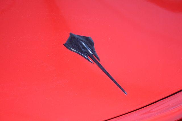 2021 Chevrolet Corvette Z51 Houston, Texas 22