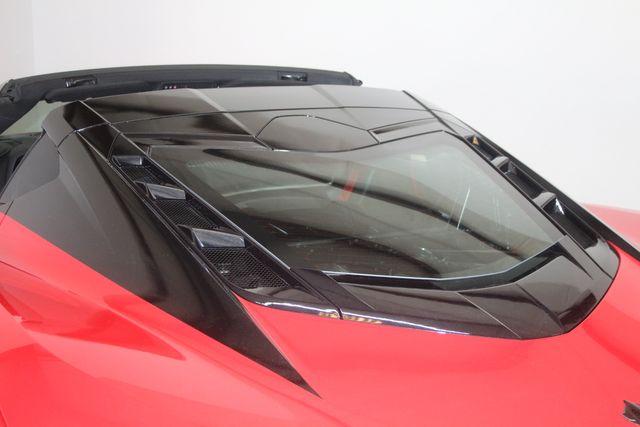 2021 Chevrolet Corvette Z51 Houston, Texas 24
