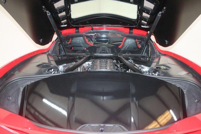 2021 Chevrolet Corvette Z51 Houston, Texas 26