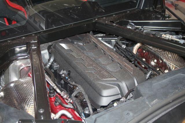 2021 Chevrolet Corvette Z51 Houston, Texas 27