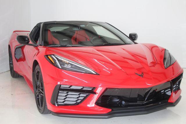 2021 Chevrolet Corvette Z51 Houston, Texas 1