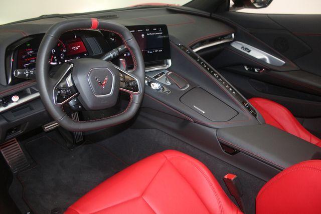 2021 Chevrolet Corvette Z51 Houston, Texas 31