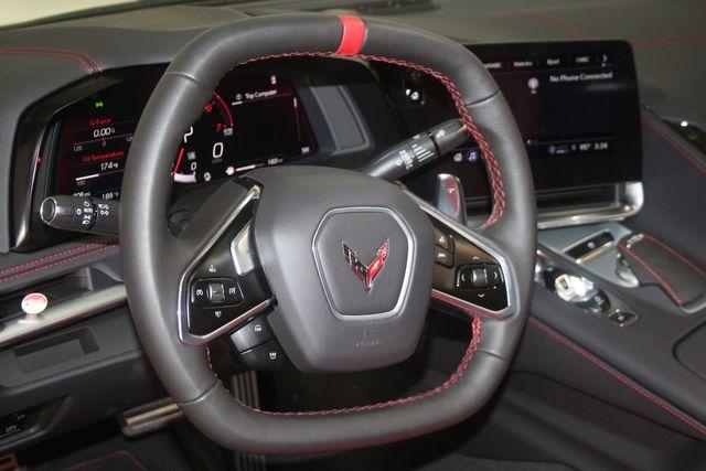 2021 Chevrolet Corvette Z51 Houston, Texas 32