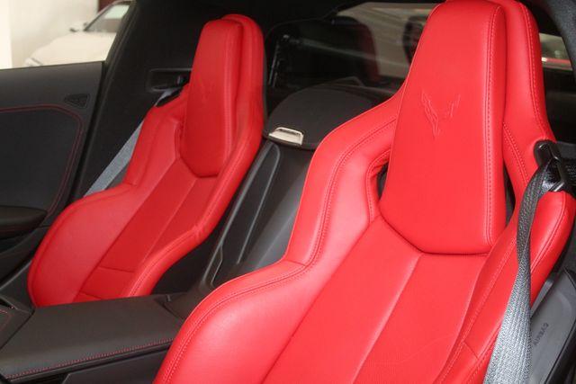 2021 Chevrolet Corvette Z51 Houston, Texas 33