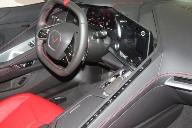 2021 Chevrolet Corvette Z51 Houston, Texas 37