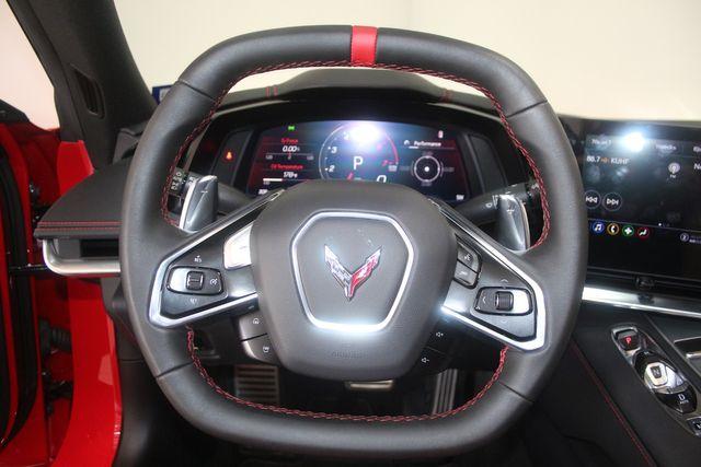 2021 Chevrolet Corvette Z51 Houston, Texas 39