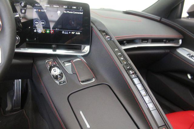 2021 Chevrolet Corvette Z51 Houston, Texas 41