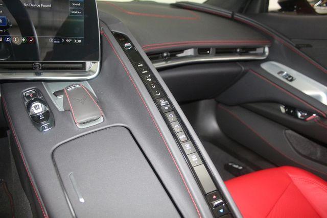 2021 Chevrolet Corvette Z51 Houston, Texas 44