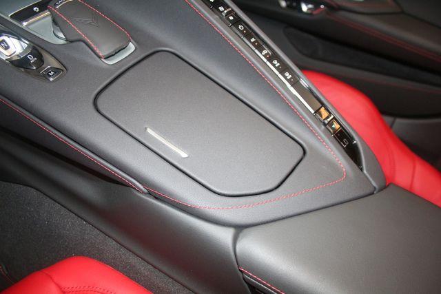 2021 Chevrolet Corvette Z51 Houston, Texas 48