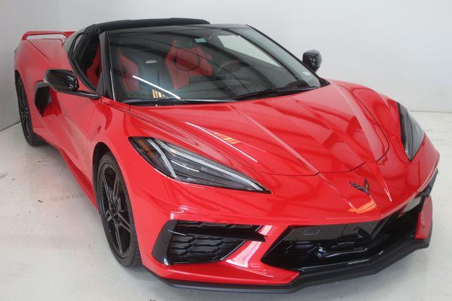 2021 Chevrolet Corvette Z51 Houston, Texas 5