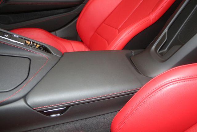 2021 Chevrolet Corvette Z51 Houston, Texas 50