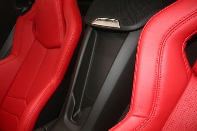 2021 Chevrolet Corvette Z51 Houston, Texas 52