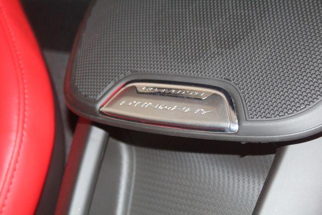 2021 Chevrolet Corvette Z51 Houston, Texas 53