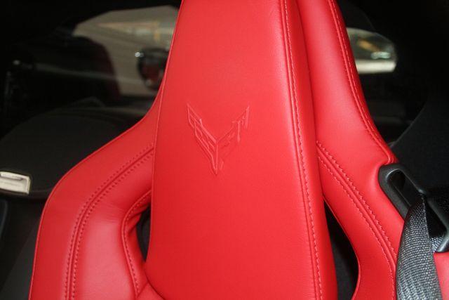2021 Chevrolet Corvette Z51 Houston, Texas 54