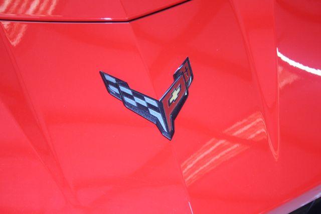 2021 Chevrolet Corvette Z51 Houston, Texas 6