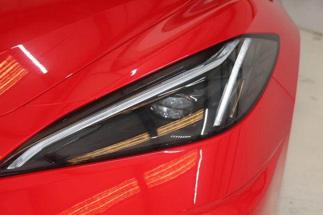 2021 Chevrolet Corvette Z51 Houston, Texas 7