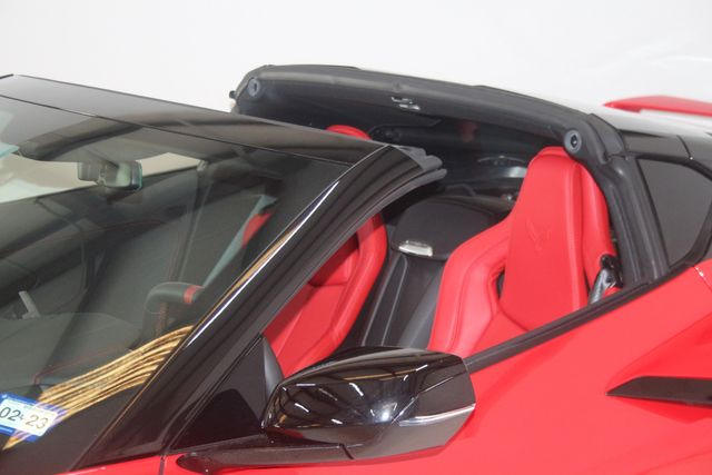 2021 Chevrolet Corvette Z51 Houston, Texas 8