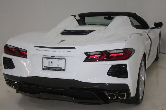 2021 Chevrolet Corvette CONVERTIBLE in Houston, Texas 77057