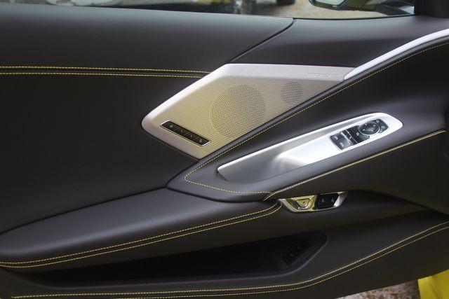 2021 Chevrolet Corvette 3LT in Houston, Texas 77057