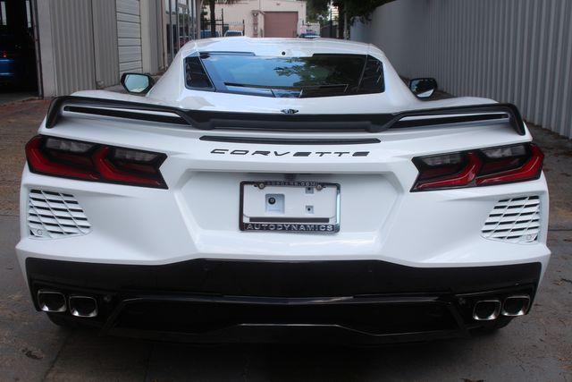 2021 Chevrolet Corvette 2LT in Houston, Texas 77057