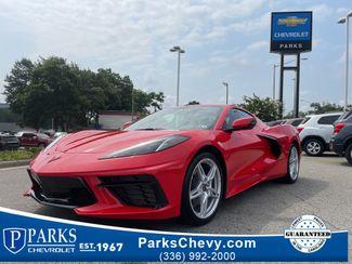 2021 Chevrolet Corvette 1LT in Kernersville, NC 27284