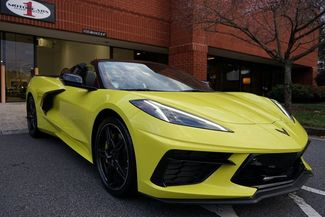 2021 Chevrolet Corvette 3LT in Marietta, GA 30067