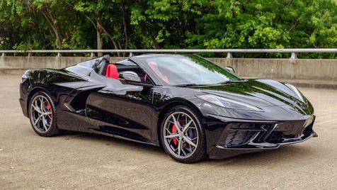 2021 Chevrolet Corvette 2LT | Memphis, Tennessee | Tim Pomp - The Auto Broker in Memphis, Tennessee
