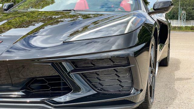 2021 Chevrolet Corvette CONVERTIBLE W/Z51 PACKAGE Z51 SPOILER in Memphis, TN 38115