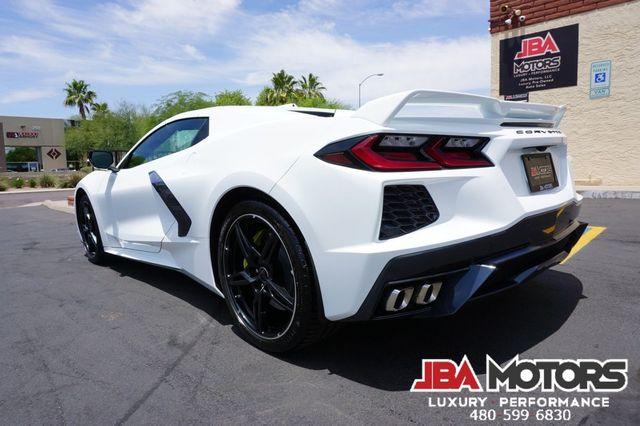 2021 Chevrolet Corvette 3LT in Mesa, AZ 85202